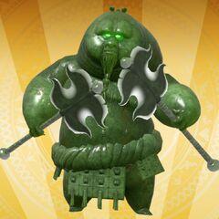 Master Bear in <a href=