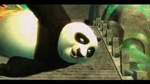 Kung Fu Panda (VG) (2008) - Trailer 1