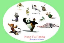 Kung Fu Panda hoofpagina plaatje