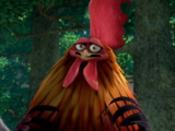 Rooster (bandit)