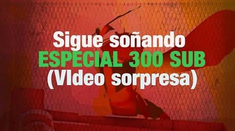 Kung fu panda sigue soñando especial 300 sub video sorpresa