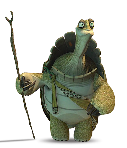 Oogway Kung Fu Panda Wiki Fandom Powered By Wikia