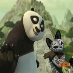Song kung fu panda wiki fandom powered by wikia - Singe kung fu panda ...