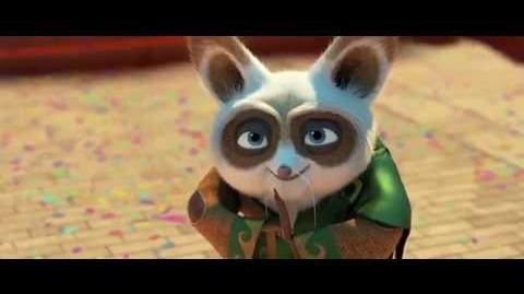 Ending Scene - Kung Fu Panda 3 (2016)