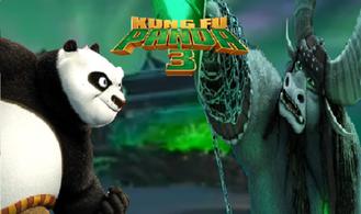 KFP 3 Po vs Kai-0