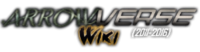 Wiki-Arrowverse