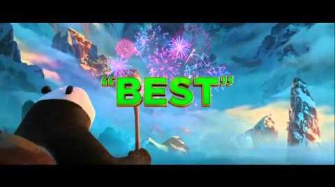 Kung Fu Panda 3 TV Spot 23