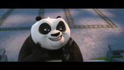 Kung Fu Panda (VG) (2008) - Trailer 2