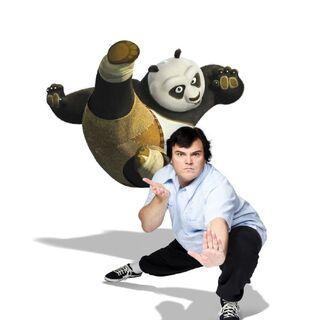 Po | Kung Fu Panda Wiki | FANDOM powered by Wikia