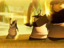 Oogway y los pandas Kfp 3 -1