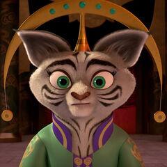 Empress Xiao