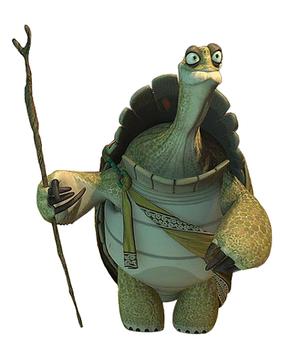 Oogway KFP