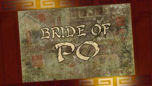 Bride-of-po-title