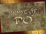Bride of Po/Transcript