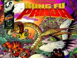 Kung Fu Panda: Everyone Is Kung Fu Fighting