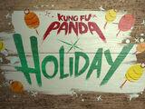 Kung Fu Panda Holiday/Transcript