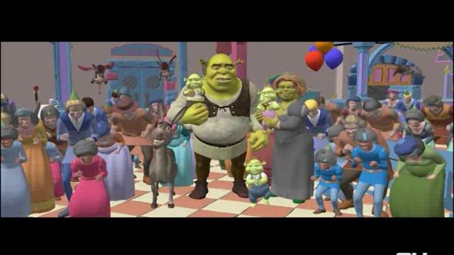 Allen Stetson - Crowd Demo Reel 2015