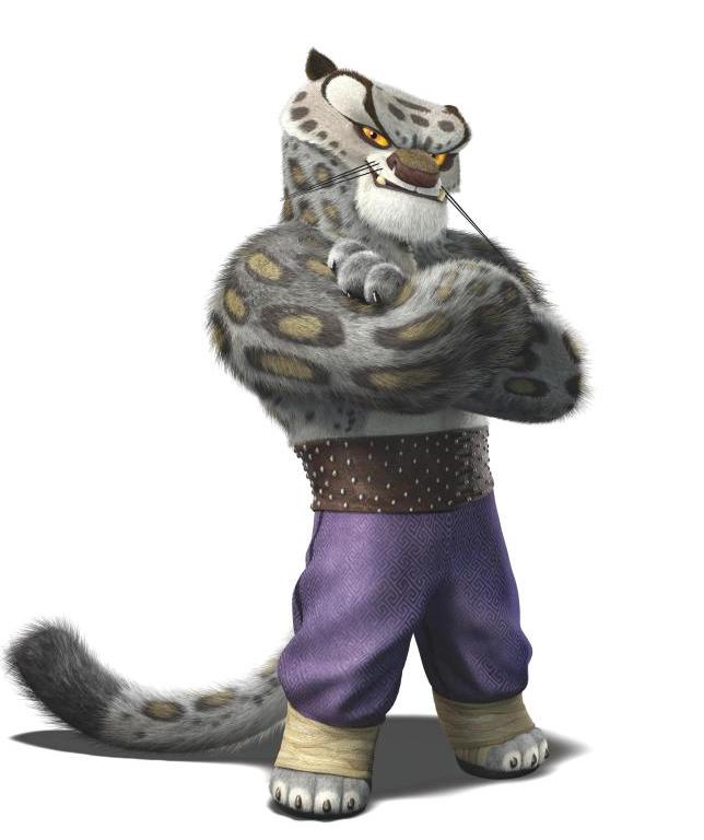 tigress better late than never spanish furry