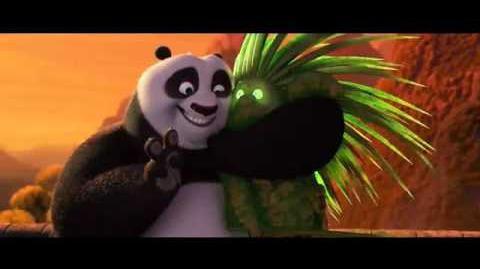 Kung Fu Panda 3 TV Spot 10