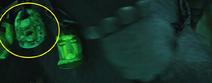 Tai lung as a jade pendant by sonamyfire-d9tklj1