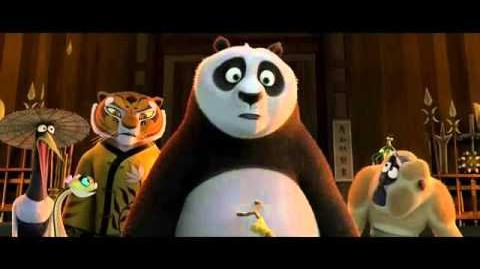 Kung Fu Panda 3 TV Spot 13
