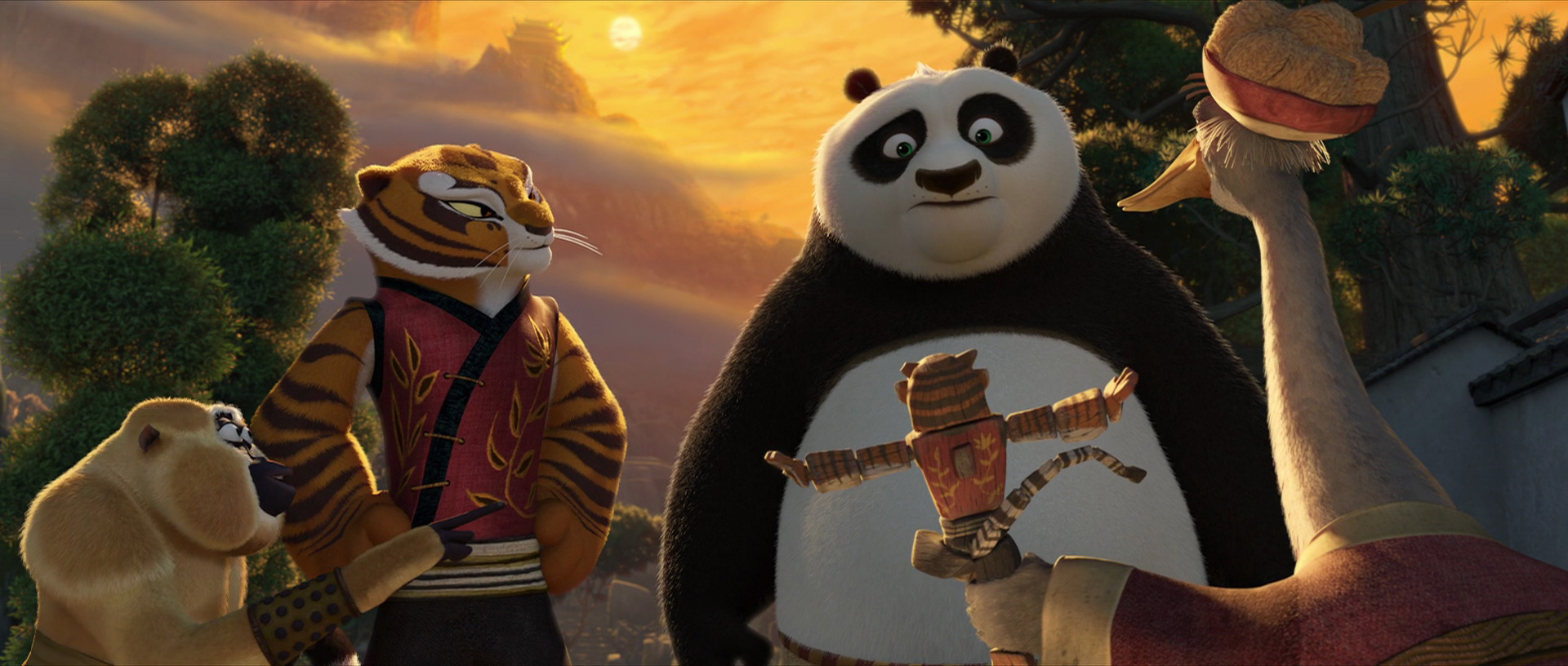 image - tigress-action-figure-kung-fu-panda-2-22487938-1440-900
