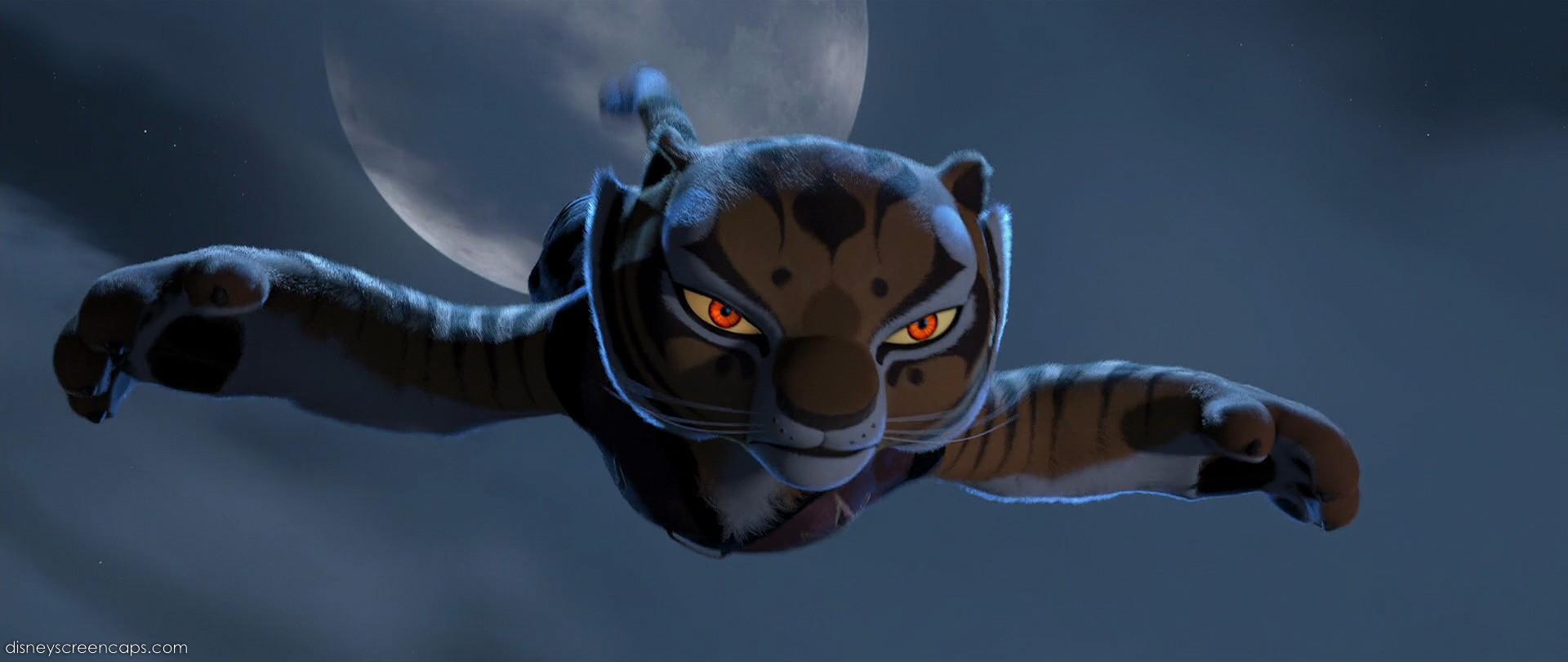 image - tigress-in-air | kung fu panda wiki | fandom powered