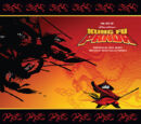 The Art of Kung Fu Panda