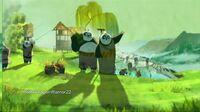 Kung Fu Panda Po and Tigress Promise Me 7