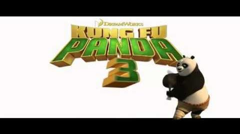 Kung Fu Panda 3 TV Spot 9