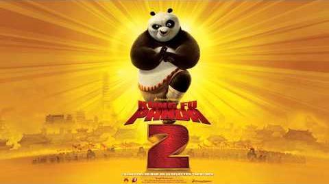 Save Kung Fu - 05 KFP2 soundtrack