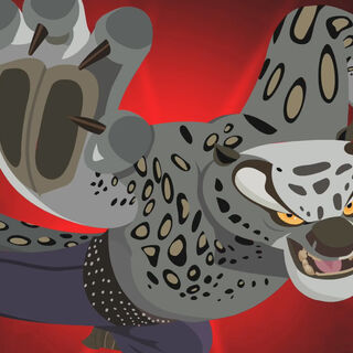 Tai Lung in <i><a href=