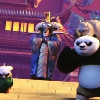 Emperor in The Emperor's Quest
