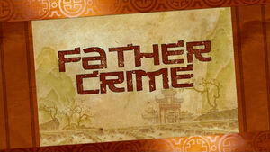 Fathercrimetitlecard