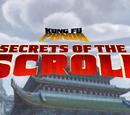 Secrets of the Scroll