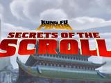 Secrets of the Scroll/Transcript
