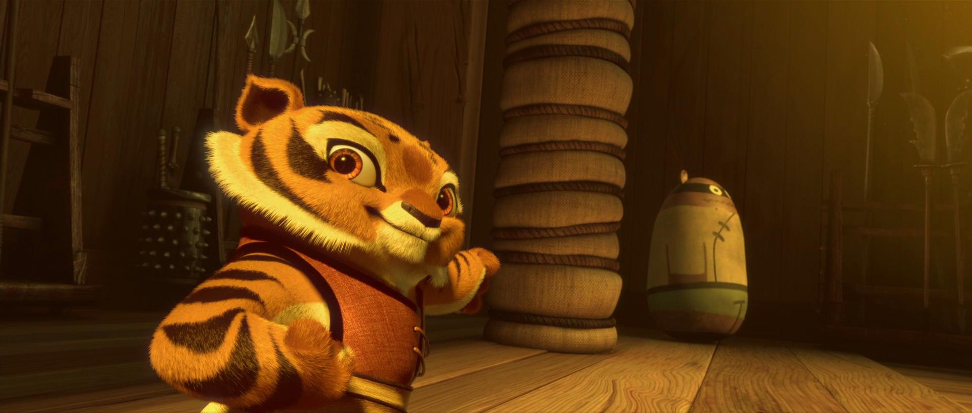image - tigress-cub | kung fu panda wiki | fandom poweredwikia