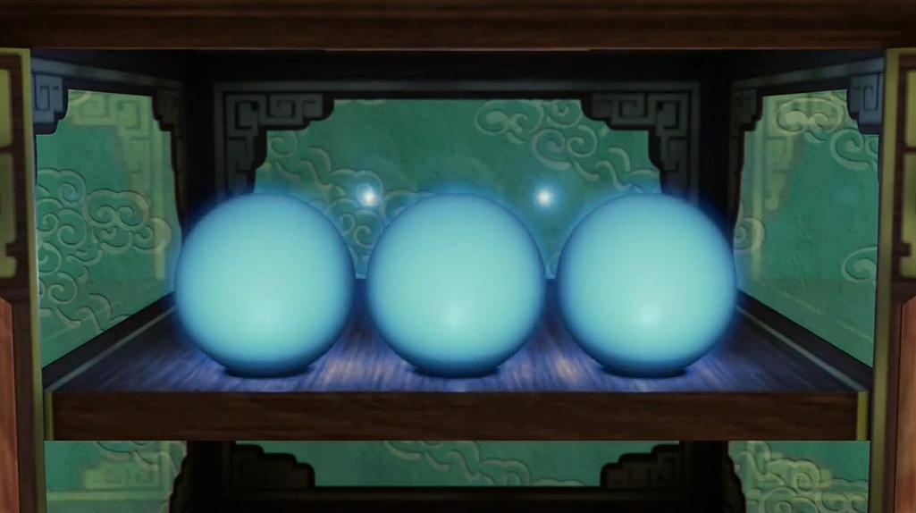 Ding's spirit orbs | Kung Fu Panda Wiki | FANDOM powered by