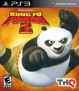 Kung Fu Panda 2: The Game