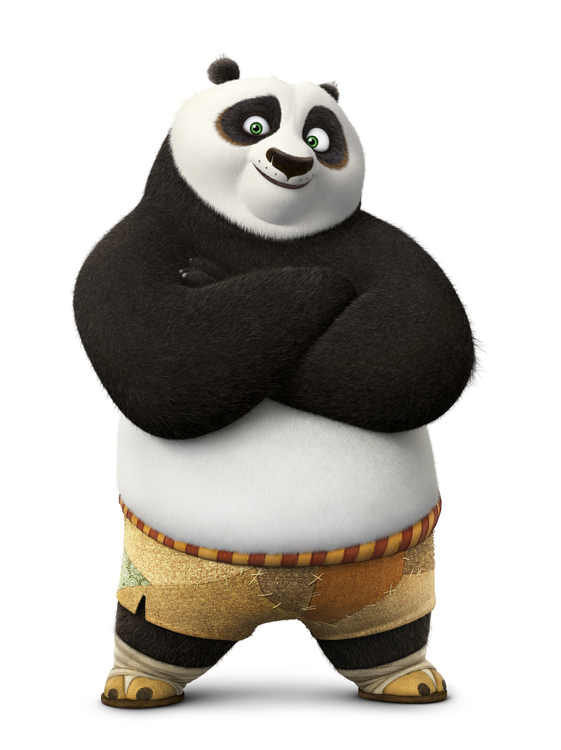 Po Kung Fu Panda Wiki Fandom Powered By Wikia