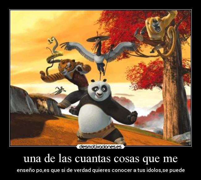 Best Frases Oogway Kung Fu Panda 3 Image Collection