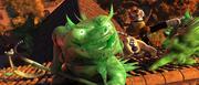 Jade-soldier-snarls