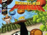 Kung Fu Panda: Art of Balance