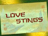 Love Stings/Transcript