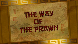 The-way-of-the-prawn-title