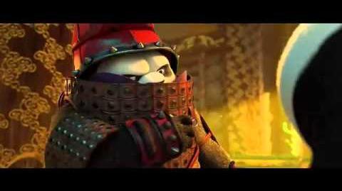 Kung Fu Panda 3 TV Spot 8