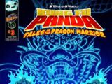 Kung Fu Panda: Tales of the Dragon Warrior Issue 3
