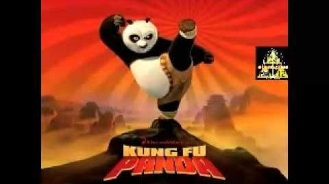 Kung Fu Fighting - 17 KFP soundtrack