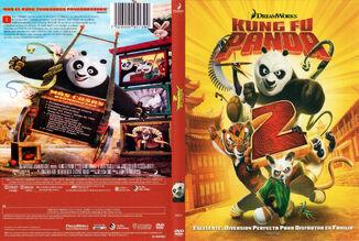 Kung Fu Panda 2-Caratula (1)