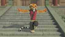 TigressMeditating